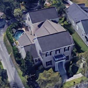 Dietmar Exler's House (Google Maps)