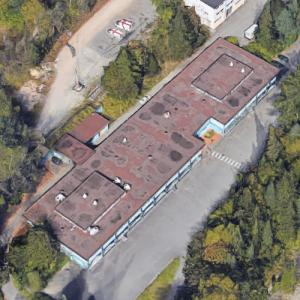 Industrial Therapy Building (Google Maps)