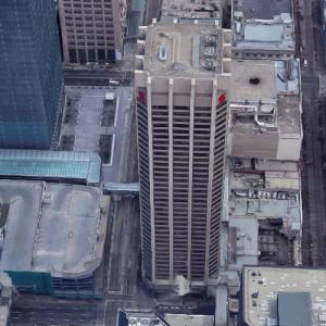 Scotia Centre (Google Maps)