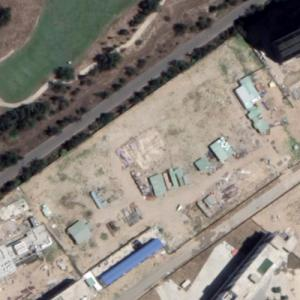 Cocobay Towers under construction (Google Maps)