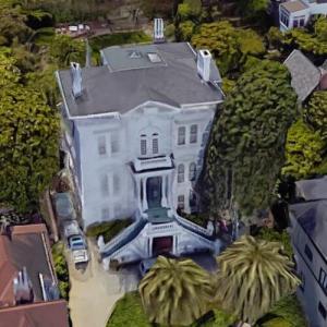 Carlos Bea's House (Google Maps)
