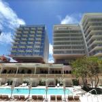 Four Seasons Hotel At The Surf Club Miami Beach