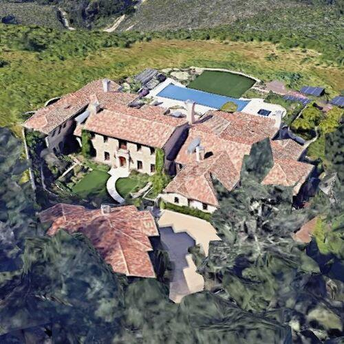 Tim Fischell S House In Carmel Ca Google Maps