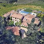 Tim Fischell's House