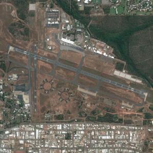 Darwin International Airport (Google Maps)