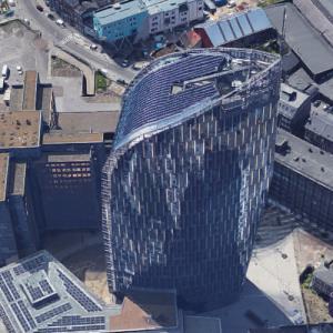 Paradise Tower (Google Maps)