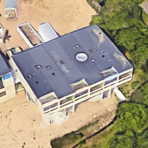 'Cates House' by Julian and Barbara Neski (Google Maps)