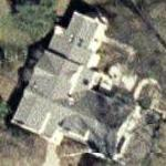 Al Hrabosky's House (Google Maps)