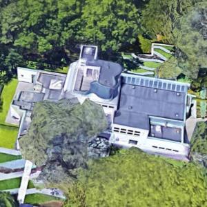 'Rubenstein House' by Michael Rubenstein (Google Maps)