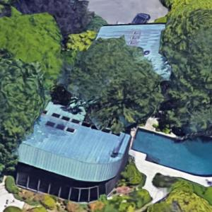 """P. Cohen House' by Norman Jaffe (Google Maps)"