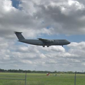 C-5 Galaxy (433 AW) [USAF] (StreetView)
