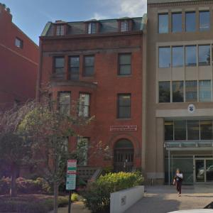 Congressional Black Caucus Foundation (StreetView)