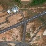 Carlos Prates Airport (SBPR) (Google Maps)