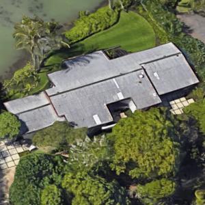 'Ossipoff House' by Valdimir Ossipoff (Google Maps)