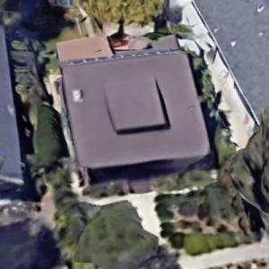 Billie Eilish's House (Google Maps)