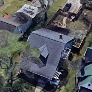 Kris Allen's House (Google Maps)