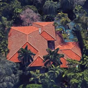 Philip Esformes' House (Google Maps)
