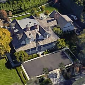 Leonard Tannenbaum's House (Former) (Google Maps)