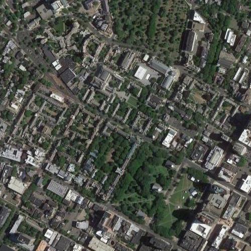 Yale (Google Maps)