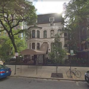 Biggs Cigar Mansion (StreetView)