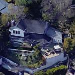 Tyler Hoechlin's House