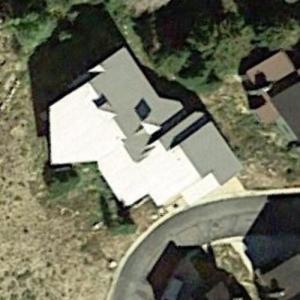 Richard Sackler's House (Google Maps)