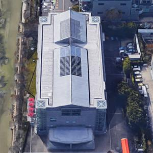 'National Museum of Modern Art' by Maki and Associates (Google Maps)