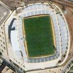 Coliseum Alfonso Pérez (Google Maps)
