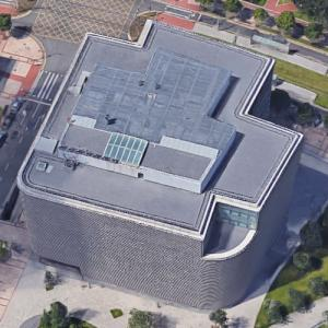 Library of the University of Deusto (Google Maps)