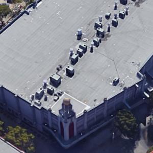 "ArcLight Cinemas (""Agents of S.H.I.E.L.D."") (Google Maps)"
