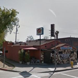 """Backstage Bar & Grill (""""Agents of S.H.I.E.L.D."""") (StreetView)"""