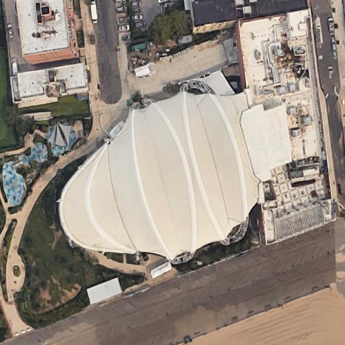 Coney Island Ny Google Maps