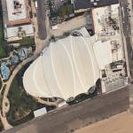 The Ford Amphitheater at Coney Island Boardwalk