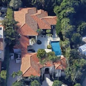 Scott Sechler's House (Google Maps)