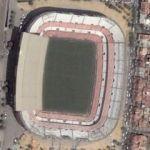 Estadio Ramón Sánchez Pizjuán (Google Maps)