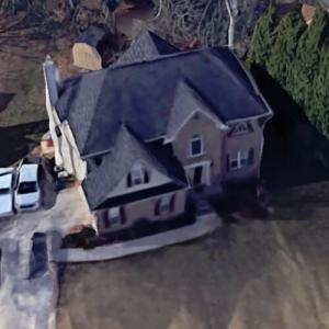Offset's House (Google Maps)