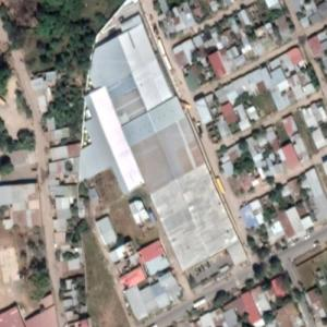 Oliva Cigar Co. factory (Google Maps)