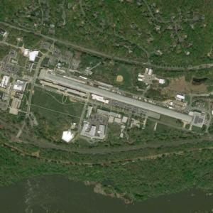 Carderock Division of the Naval Surface Warfare Center (Google Maps)