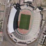Estadio de Gran Canaria (Google Maps)