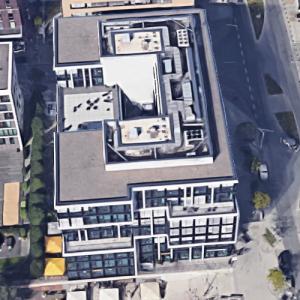 'Am Kaiserkai 01' by NPS Tchoban Voss (Google Maps)