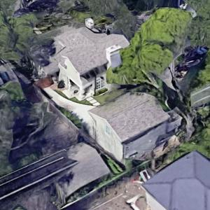 Christopher Cross' House (Former) (Google Maps)