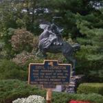 Sybil Ludington - Revolutionary War hero?