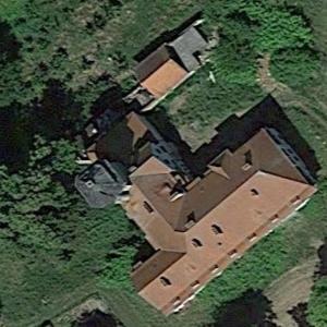 Zehna water tower (Google Maps)