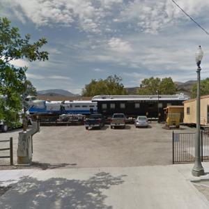 Fillmore & Western Railway Co. (StreetView)