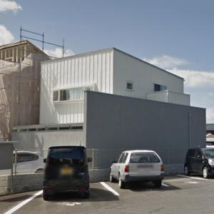 'Kusatsu House' by ALTS Design Office (StreetView)