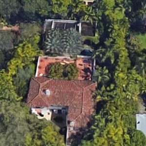 Joe Caruncho's House (Google Maps)