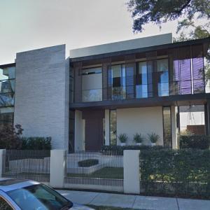 'Webster Street Residence' by studio WTA (StreetView)
