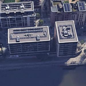 'Am Kaiserkai 42-48' by Böge Lindner K2 Architekten (Google Maps)