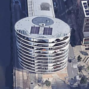 'The OVAL' by Böge Lindner K2 Architekten (Google Maps)