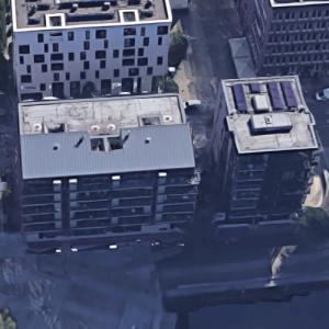 'Am Kaiserkai 04-08' by MM Architekten (Google Maps)